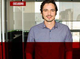 Cassiano Maschio, diretor comercial e de marketing da Inbenta Brasil