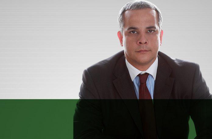 Mauricio Salvador