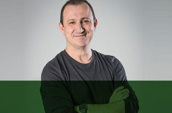 Cesar Gon