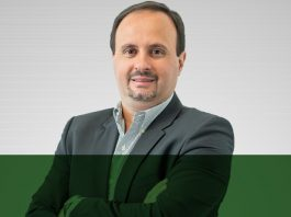 Fernando Gambôa, sócio-líder de Consumo e Varejo da KPMG no Brasil e na América do Sul