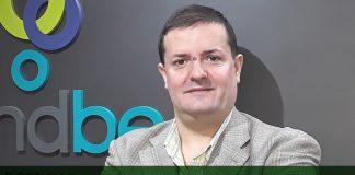 Julio Moretti, CEO da Zuup
