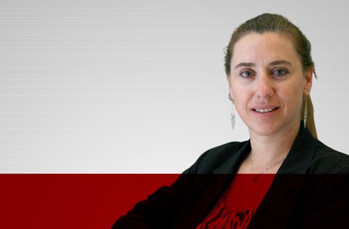 Patricia Molino