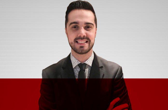 Thiago Carrijo Ferreira