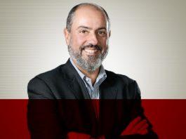 Luís Palermo, diretor geral da Nuveto