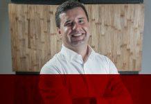 Marcelo Ferreira, diretor executivo de marketing e vendas Brasil e LATAM da Algar Tech
