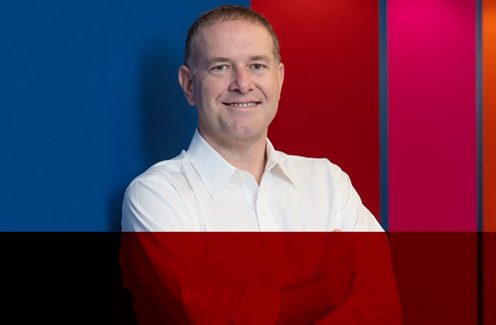 Raphael Duailibi, CEO da AeC