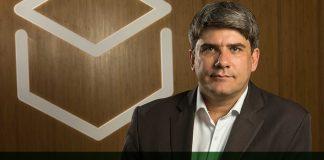 Raul Moreira, Coordenador do Comitê de Inovação do Banco Original