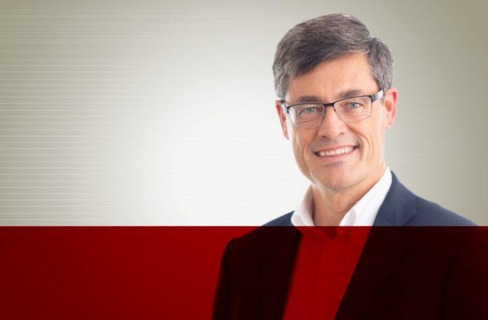 Carlos López Abadía, CEO da Atento