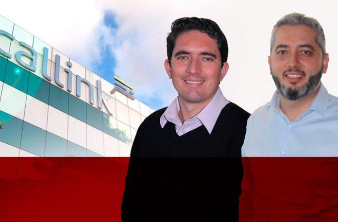 Luciano Silva e Hélio Sassioto