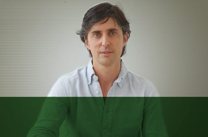 Matías Fernández Barrio