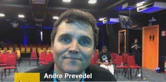 Andre Prevedel