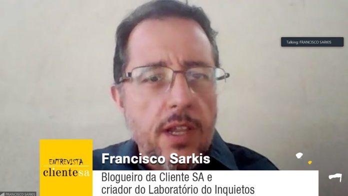 Francisco Sarkis
