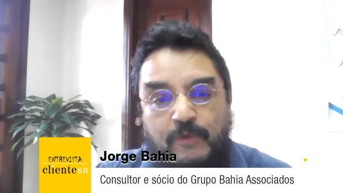 Jorge Bahia