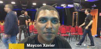 Maycon Xavier