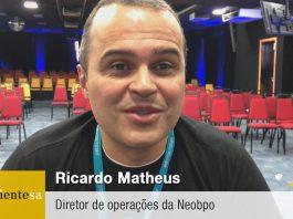 Ricardo Matheus