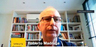 Roberto Madruga