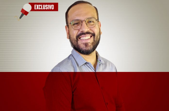 Michael Pimentel
