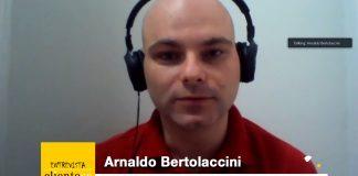 Arnaldo Bertolaccini