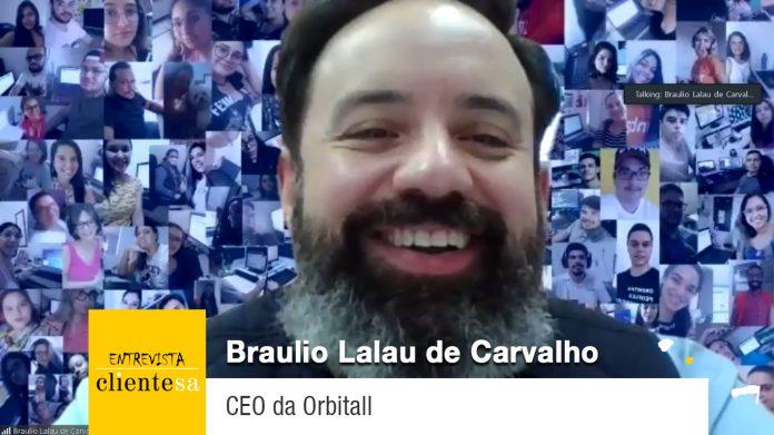 Braulio Lalau de Carvalho