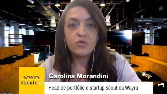 Carolina Morandini