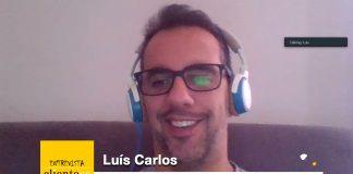 Luís Carlos dos Anjos