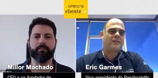 Millor Machado e Eric Garmes