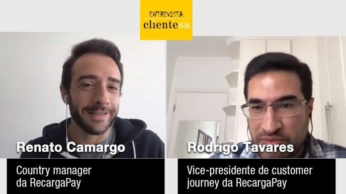 Renato Camargo e Rodrigo Tavares