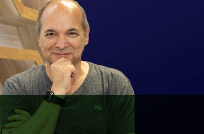 Carlos Arruda