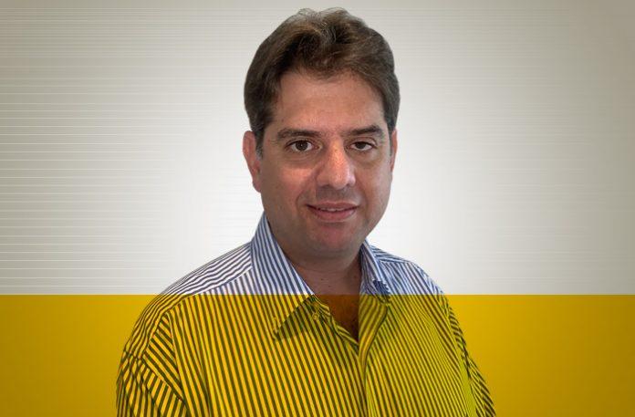 Cristiano Mattos
