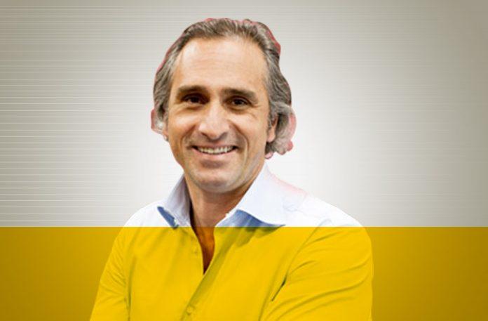Luis Guilherme Prates