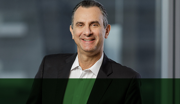 João Pedro Paro Neto, presidente da ABEMF