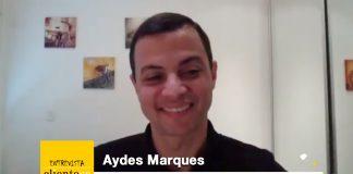 Aydes Marques