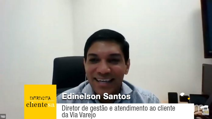 Edinelson Santos