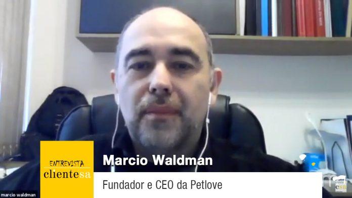 Marcio Waldman