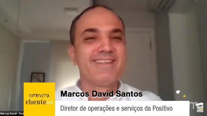 Marcos David Santos