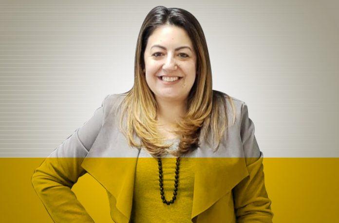 Maria Carolina Santos