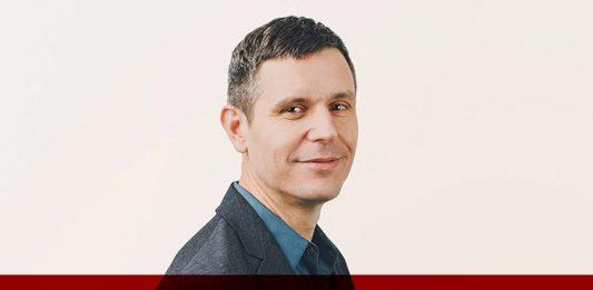 Jeff Titterton, COO da Zendesk