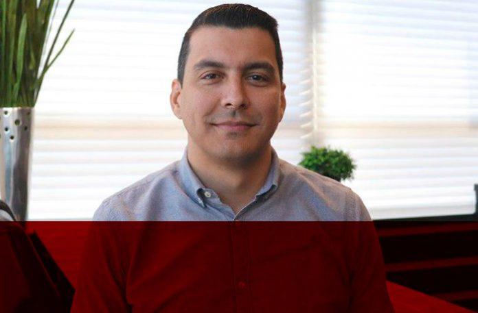 Raphael Cunha, diretor de Negócios e Marketing da Callink