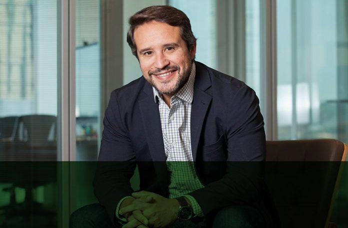Silvio Veloso, diretor de Transformação Digital da Kimberly-Clark