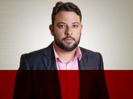 Celso Ramiro, vice-presidente de operações e operações digitais da AeC