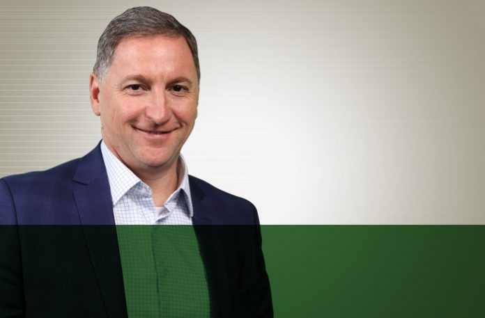 Cláudio Sertório, sócio-líder de serviços financeiros da KPMG no Brasil