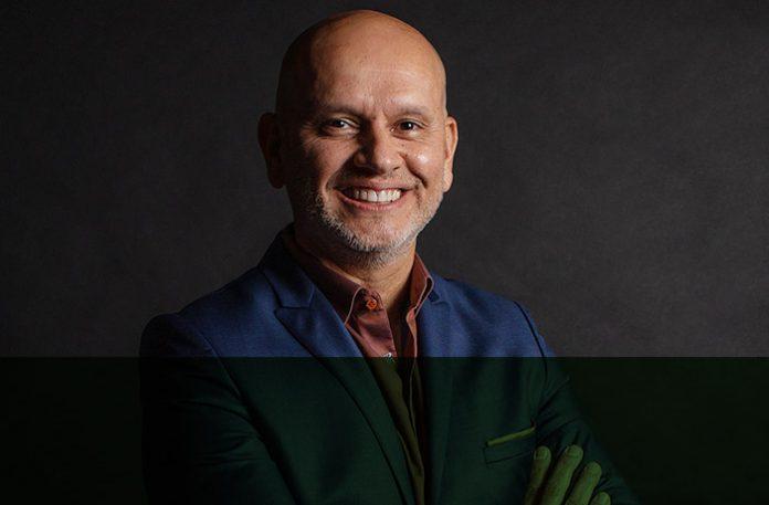 Eduardo Bicudo