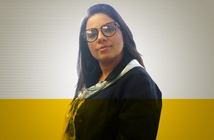 Gisele Garuzi