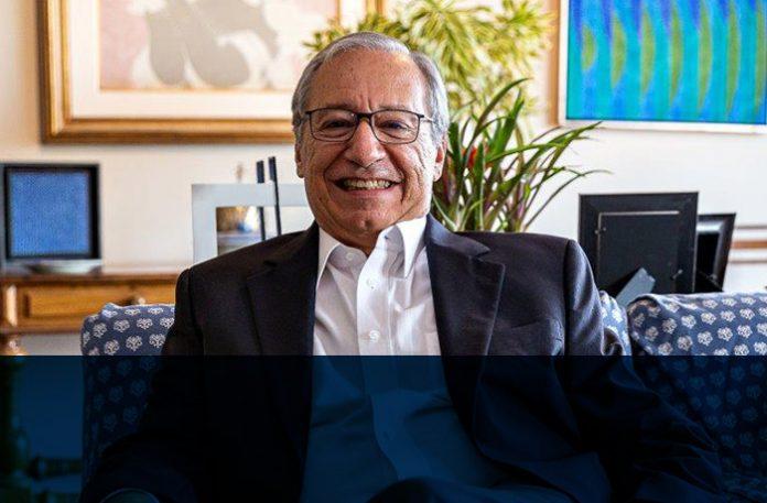 Luis Eduardo da Costa Carvalho