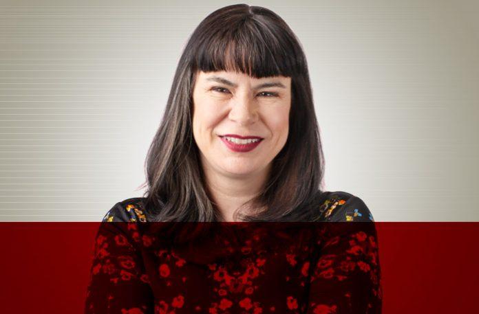 Shawna Wolverton, vice-presidente executiva de Produtos da Zendesk