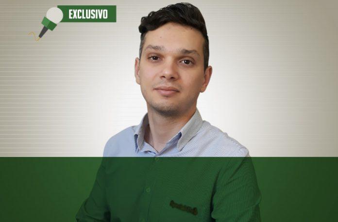 Wanderson Oliveira Floriano