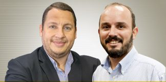 Rodrigo Neri e Paulo Soares