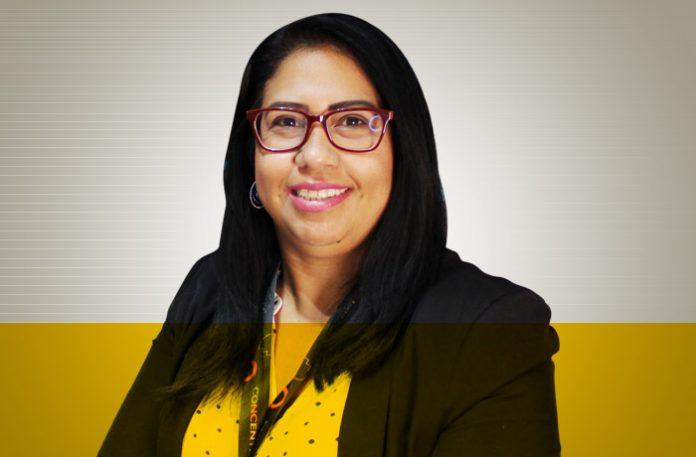 Claudia Gimenez
