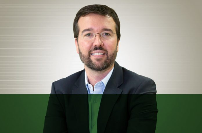 Paulo Roberto Esteves Grigorovski