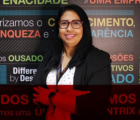 Cláudia Gimenez